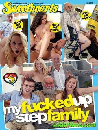 Скачать My fucked up Step family [2019]