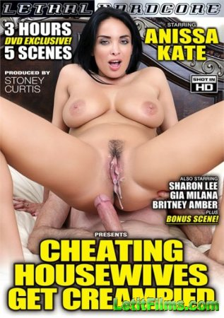 Скачать Cheating Housewives Get Creampied [2019]