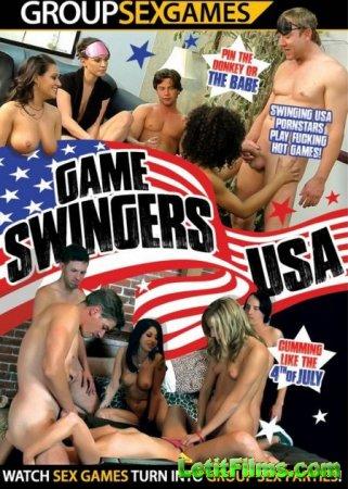 Скачать Game Swingers USA / Игра Свингеров США [2018]
