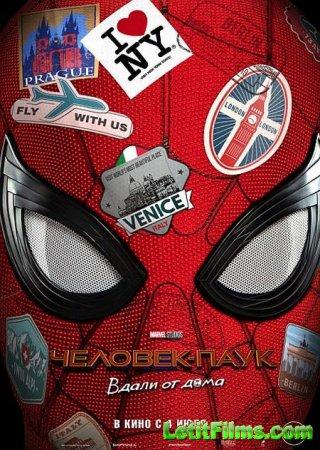 Скачать фильм Человек-паук: Вдали от дома / Spider-Man: Far from Home (2019 ...
