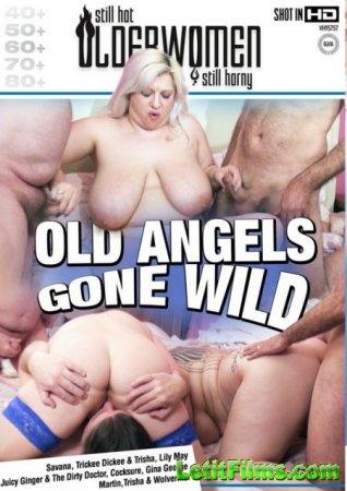 Скачать Old Angels Gone Wild / Старые ангелы сошли с ума (2019)