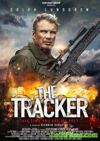 Скачать фильм Ищейка / The Tracker (2019)