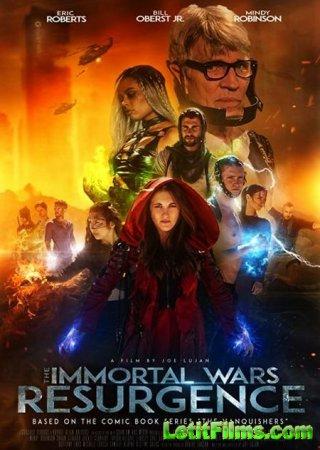 Скачать фильм Войны Бессмертных 2: Возрождение / The Immortal Wars: Resurge ...