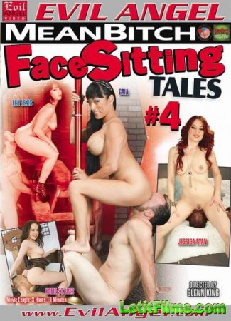 Скачать FaceSitting Tales 4 [2014]