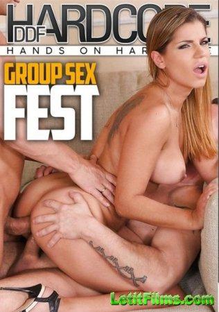 Скачать Group Sex Fest / Групповой секс фестиваль (2019)