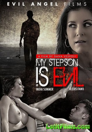 Скачать My Stepson Is Evil /Мой Злой Пасынок (2019)