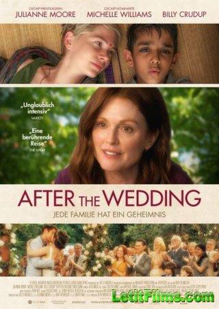 Скачать фильм После свадьбы / After the Wedding (2019)