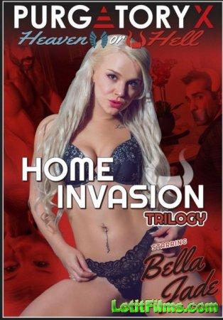 Скачать Home Invasion / Вторжение в дом (2019)