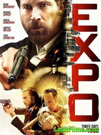 Скачать фильм Экспо / Expo (2019)