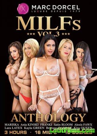 Скачать MILFs Anthology 3 / Сборная Мамочек 3 [2019]