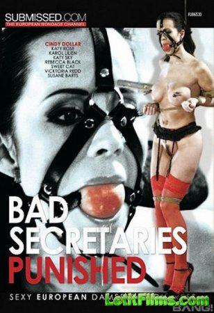 Скачать Bad Secretaries Punished / Плохие секретарши наказаны [2019]