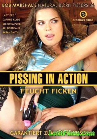 Скачать Pissing In Action - Natural Born Pissers 86 / Писсинг в действии -  ...