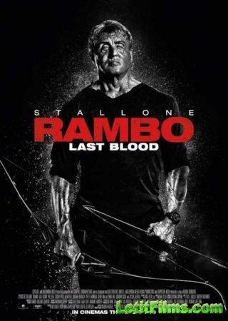 Скачать фильм Рэмбо: Последняя кровь / Rambo: Last Blood [2019]