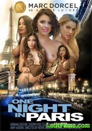 Скачать One Night In Paris [2019]