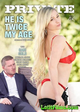 Скачать Private Specials 239: He Is Twice My Age / Он в два раза старше меня (2019)