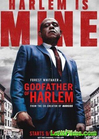 Скачать Крёстный отец Гарлема / Godfather of Harlem [2019]