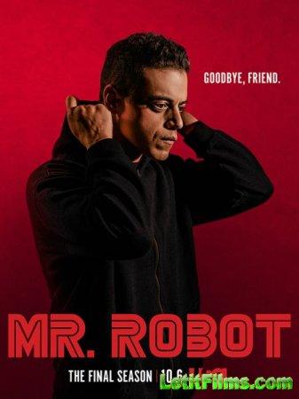 Скачать Мистер Робот / Mr. Robot - 4 сезон (2019)