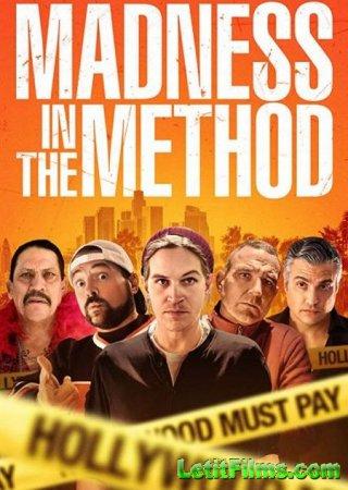 Скачать фильм Джей в Голливуде / Madness in the Method (2019)