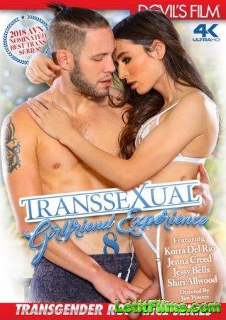 Скачать Transsexual Girlfriend Experience 8 / Опытные Транс Подружки 8 [201 ...