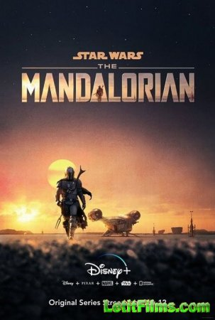 Скачать Мандалорец / The Mandalorian - 1 сезон (2019)