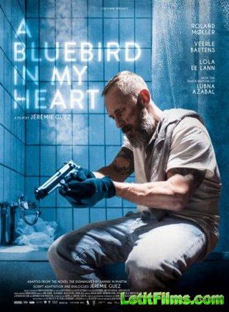 Скачать фильм Синяя птица в моём сердце / A Bluebird in My Heart (2018)
