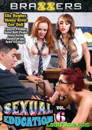Скачать Sexual Education 6 / Половое Воспитание 6 [2019]