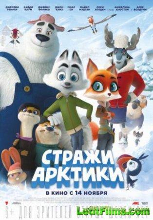 Скачать мультфильм Стражи Арктики / Arctic Justice (2019)