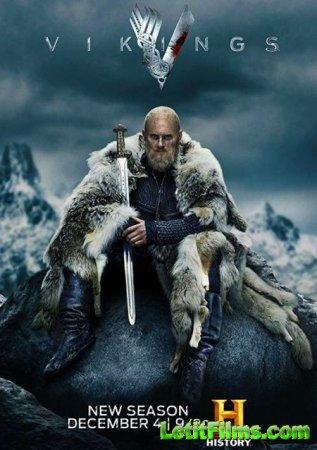 Скачать сериал Викинги / Vikings - 6 сезон (2019)
