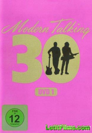 Скачать Modern Talking - 30 (The Ultimate Fan-Edition) [2014]