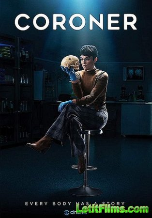 Скачать Коронер (2 сезон) / Coroner [2020]