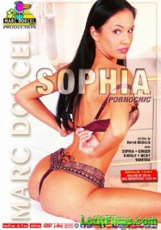 Скачать Sophia - Pornochic 1 / Софья - Порношик 1 [2003]