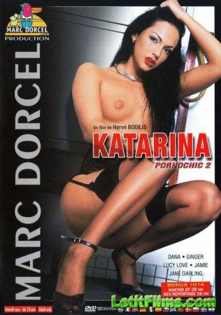 Скачать Katarina - Pornochic 2 / Катарина - Порношик 2 [2003]