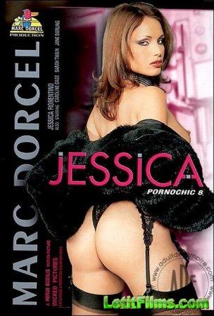 Скачать Jessica - Pornochic 8 / Джессика - Порношик 8 [2005]