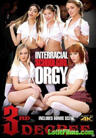 Скачать Interracial Schoolgirl Orgy [2020]