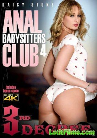 Скачать Anal Babysitters Club 4 / Клуб Анальных Нянь 4 (2020)