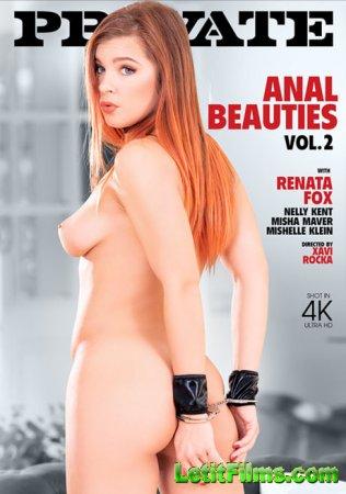 Скачать Anal Beauties 2 [2020]