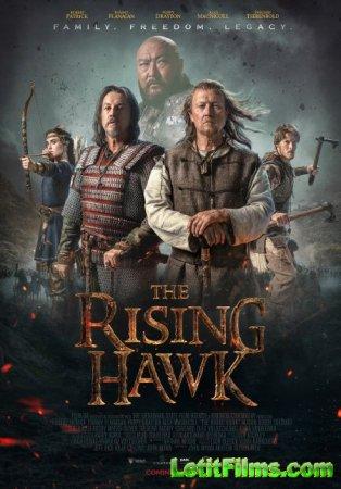 Скачать фильм Захар Беркут / The Rising Hawk [2019]