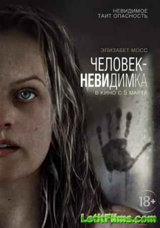 Скачать фильм Человек-невидимка / The Invisible Man (2020)