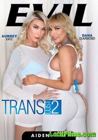 Скачать Trans Lust 2 / Похоть Трансов 2 (2020)