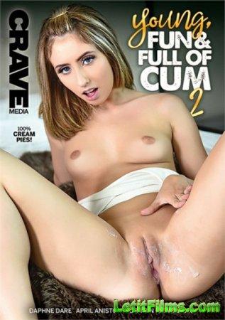 Скачать Young, Fun & Full Of Cum 2 / Молодые, Веселые и Полны Спермой 2 (20 ...
