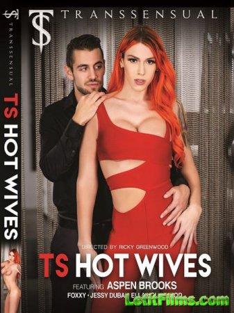 Скачать TS Hot Wives / Трансексуалы Горячие Жены (2020)