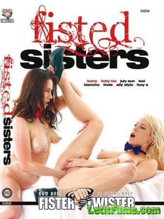 Скачать Fisted Sisters / Кулачные сестры (2019)