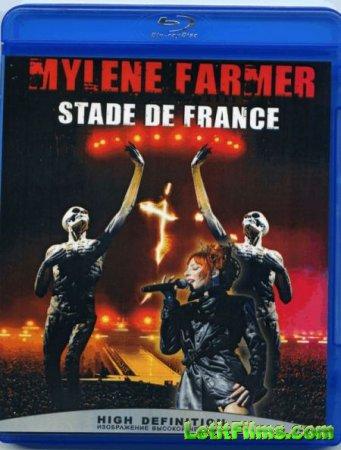 Скачать Mylene Farmer - Au Stade de France [2009]