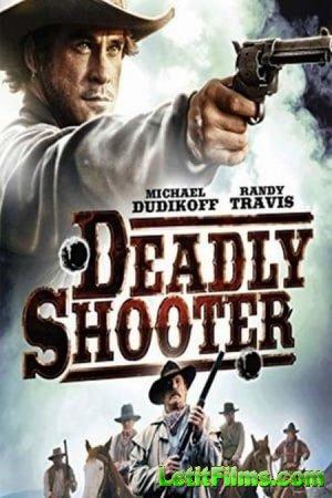 Скачать фильм Стрелок / The Shooter [1997]