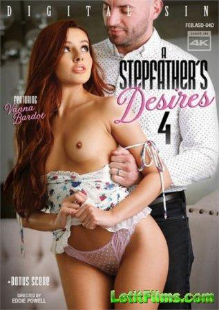 Скачать A Stepfathers Desires 4 / Желания Отчима 4 (2020)