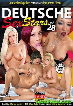 Скачать Deutsche Sex Stars 28 / Немецкие секс звезды 28 [2019]