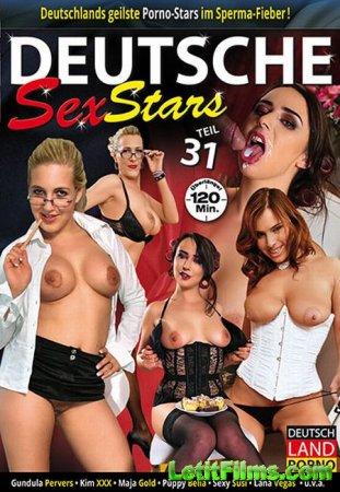 Скачать Deutsche Sex Stars 31 / Немецкие секс звезды 31 [2020]