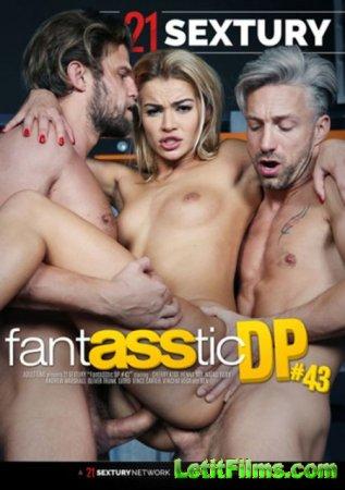 Скачать FantASStic DP 43 / Фантастическое Двойное Проникновение 43 [2020]