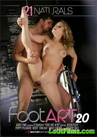 Скачать Foot Art 20 / Искусные Ножки 20 (2020)