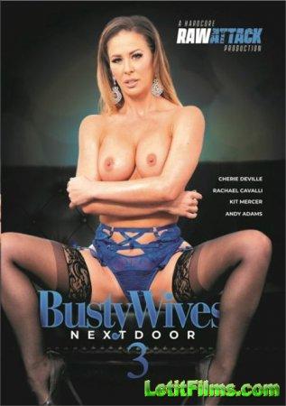 Скачать Busty Wives Next Door 3 / Грудастые Жены По Соседству 3 (2020)